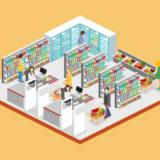お買い物でポイントが貯まるアプリ