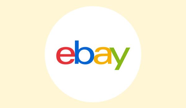 ebay(イーベイ)のポイントサイト還元率比較