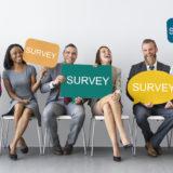 高額報酬のオフラインアンケート(会場調査)体験談